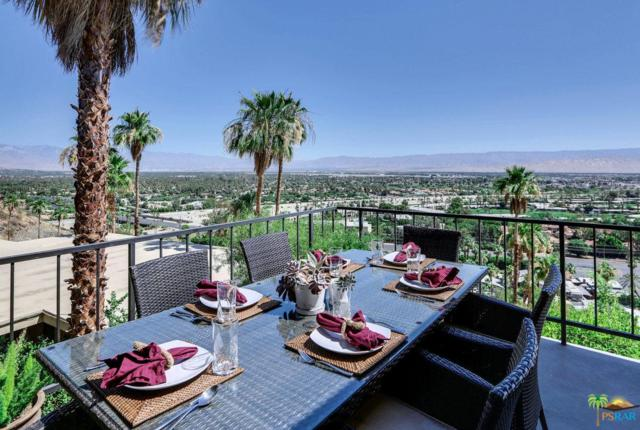 2108 Southridge Drive, Palm Springs, CA 92264 (#19422320PS) :: Golden Palm Properties