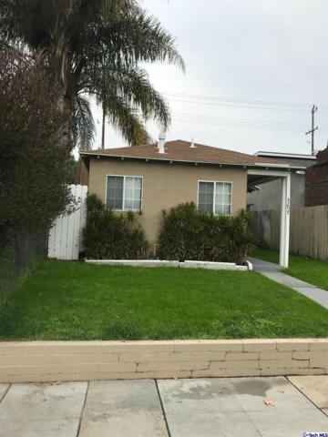 3207 W Alameda Avenue, Burbank, CA 91505 (#319000415) :: Paris and Connor MacIvor