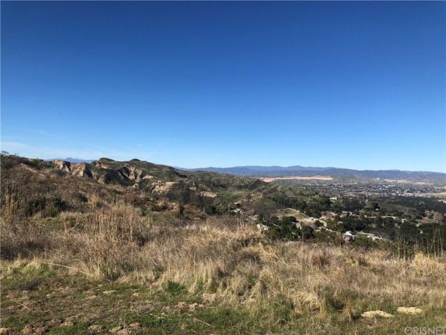 16200 Placerita Canyon, Canyon Country, CA 91387 (#SR19023745) :: Paris and Connor MacIvor