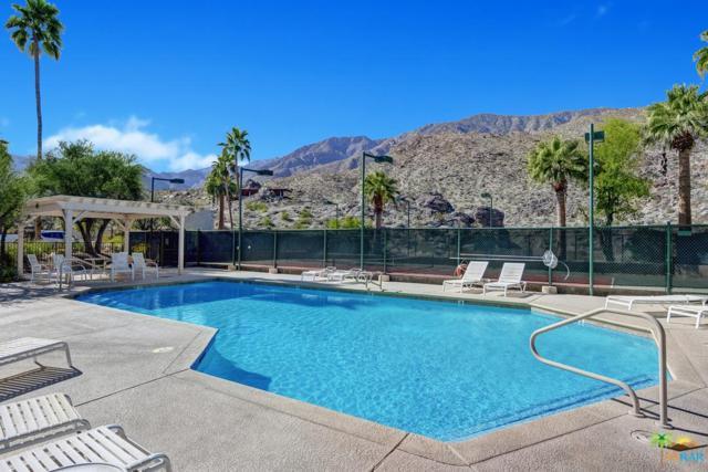 2500 W La Condesa Drive, Palm Springs, CA 92264 (#19428770PS) :: Lydia Gable Realty Group