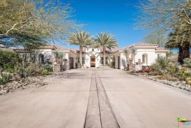 27 Vista Encantada, Rancho Mirage, CA 92270 (#19420264PS) :: TruLine Realty