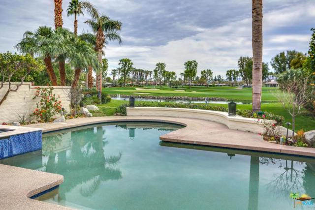 6 Baker Court, Rancho Mirage, CA 92270 (#19429498PS) :: Paris and Connor MacIvor