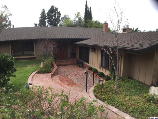 2528 Laughlin Avenue, La Crescenta, CA 91214 (#319000440) :: Lydia Gable Realty Group