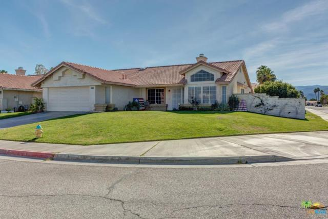 69809 Century Park Drive, Cathedral City, CA 92234 (#19430614PS) :: The Agency