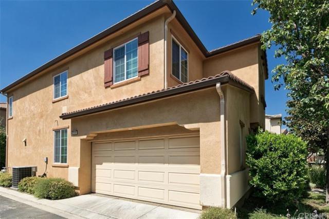 25361 Playa Serena Drive, Valencia, CA 91381 (#SR19026265) :: Paris and Connor MacIvor
