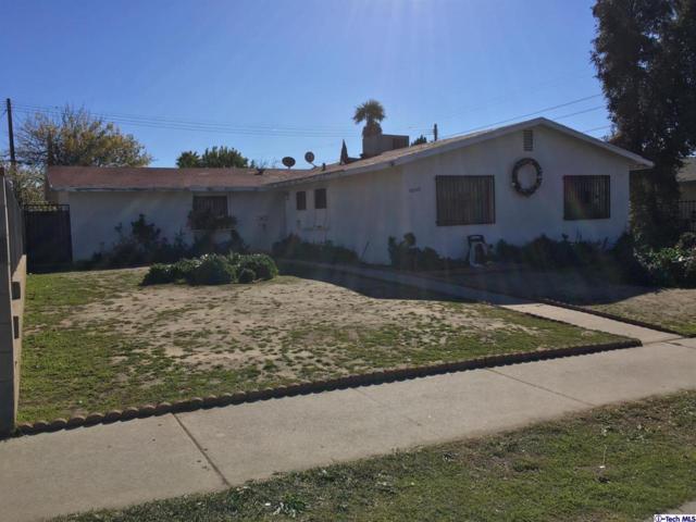 12232 Van Nuys Boulevard, Sylmar, CA 91342 (#319000447) :: Lydia Gable Realty Group