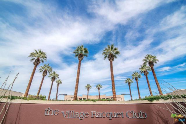 426 Village Square, Palm Springs, CA 92262 (#18418084PS) :: Lydia Gable Realty Group