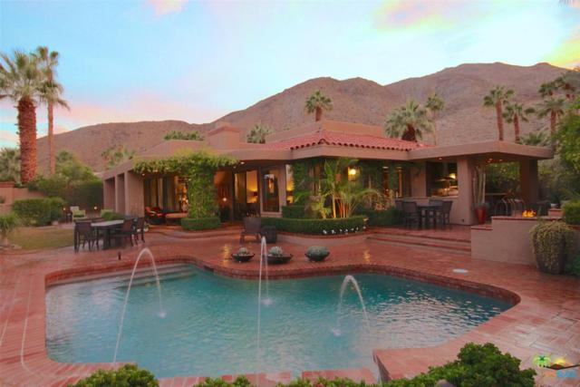 22 Cresta Verde Drive, Rancho Mirage, CA 92270 (#19430732PS) :: Lydia Gable Realty Group