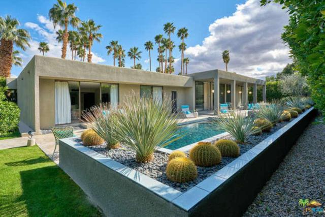 2153 S Caliente Drive, Palm Springs, CA 92264 (#19430986PS) :: The Real Estate Offices of Talbot and Watson