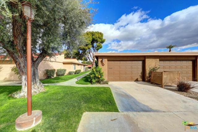 130 La Cerra Drive, Rancho Mirage, CA 92270 (#19428928PS) :: Golden Palm Properties