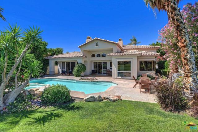 79085 Via San Clara, La Quinta, CA 92253 (#19425004PS) :: The Agency