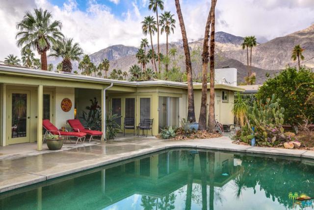 1150 E Mesquite Avenue, Palm Springs, CA 92264 (#19430846PS) :: Lydia Gable Realty Group