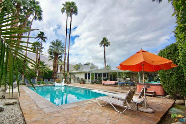 1657 S Riverside Drive, Palm Springs, CA 92264 (#19431392PS) :: Lydia Gable Realty Group