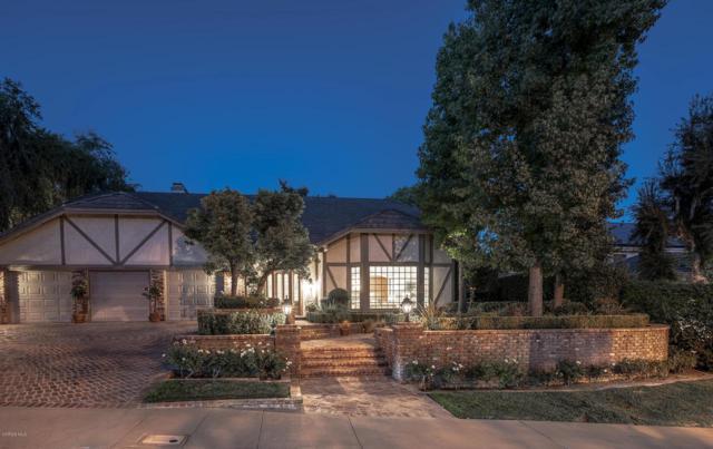 29215 Laro Drive, Agoura Hills, CA 91301 (#219001351) :: TruLine Realty
