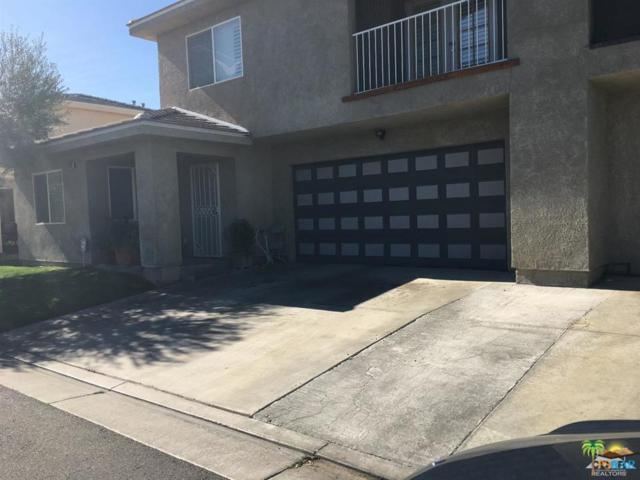 33291 Campus Lane, Cathedral City, CA 92234 (#19431602PS) :: Golden Palm Properties