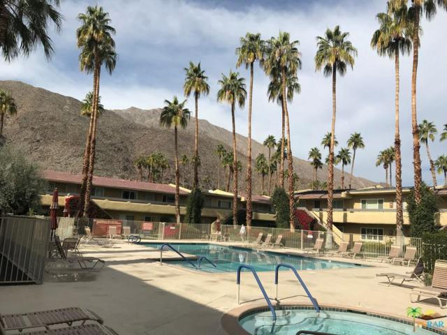 1900 S Palm Canyon Drive Unit 4, Palm Springs, CA 92264 (#19424266PS) :: Lydia Gable Realty Group