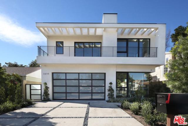 1633 Amherst Avenue, Los Angeles (City), CA 90025 (#19431526) :: Matthew Chavez