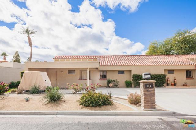77457 Preston Trails, Palm Desert, CA 92211 (#19429670PS) :: Lydia Gable Realty Group