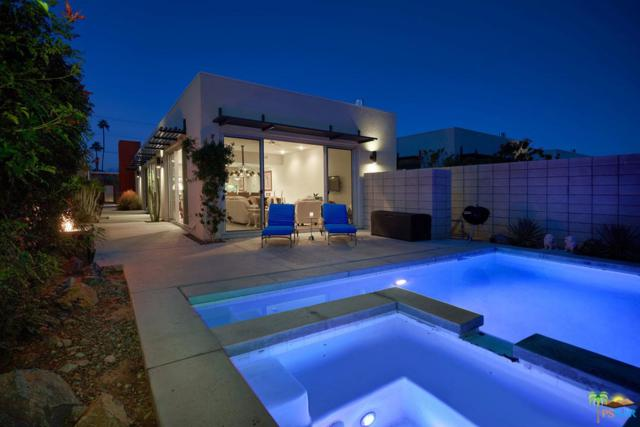755 E Twin Palms Drive, Palm Springs, CA 92264 (#19431388PS) :: TruLine Realty