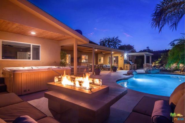 1447 N Rodeo Road, Palm Springs, CA 92262 (#19431740PS) :: Fred Howard Real Estate Team