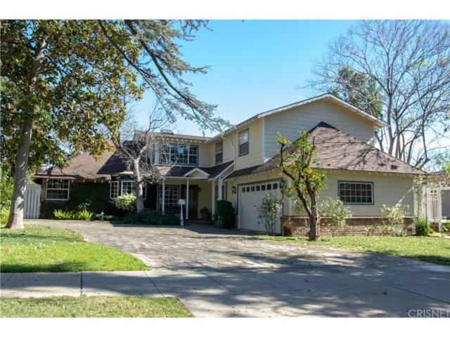 11068 White Oak Avenue, Granada Hills, CA 91344 (#SR19029444) :: Paris and Connor MacIvor