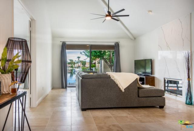 136 Lake Shore Drive, Rancho Mirage, CA 92270 (#19432216PS) :: Golden Palm Properties