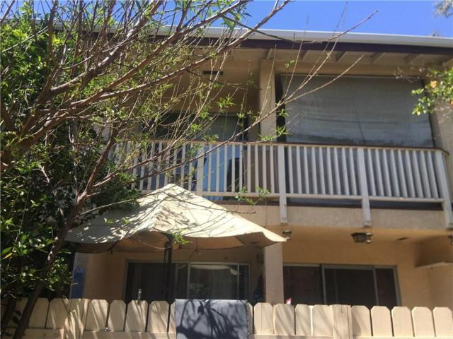 8151 Canby Avenue #2, Reseda, CA 91335 (#SR19027272) :: Paris and Connor MacIvor