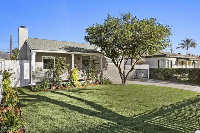 930 N Brighton Street, Burbank, CA 91506 (#819000589) :: Paris and Connor MacIvor