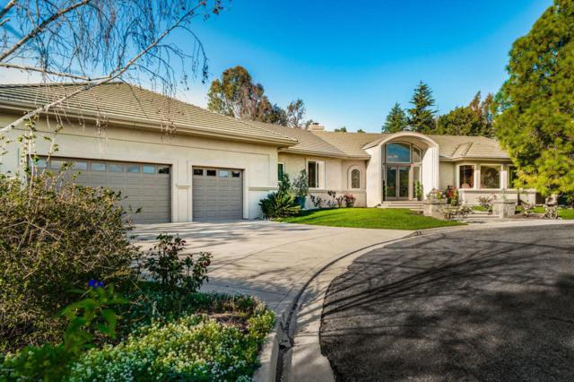 10457 Summer View Circle, Santa Rosa (Ven), CA 93012 (#219001430) :: Paris and Connor MacIvor