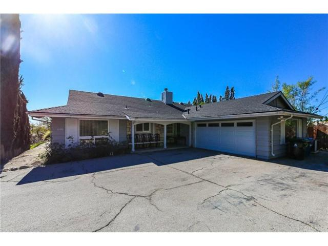 16305 Armstead Street, Granada Hills, CA 91344 (#SR19028133) :: Paris and Connor MacIvor