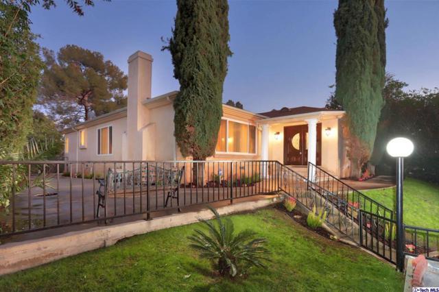 700 Glen Avenue, Glendale, CA 91206 (#319000519) :: Lydia Gable Realty Group