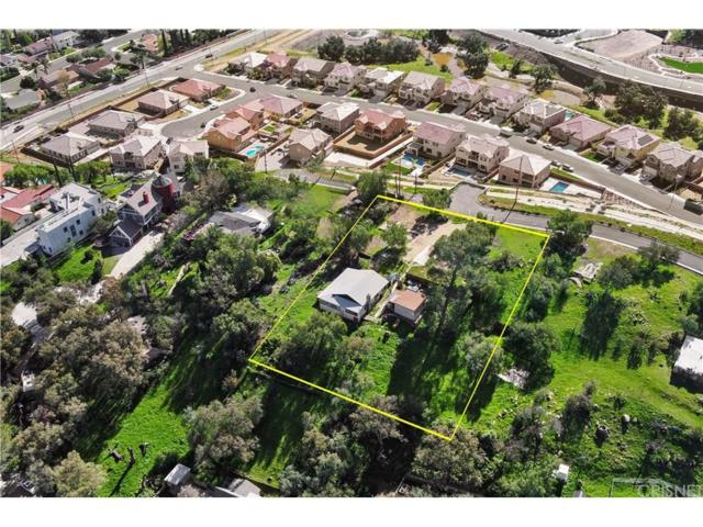 24014 Jensen Drive, West Hills, CA 91304 (#SR19029099) :: The Agency