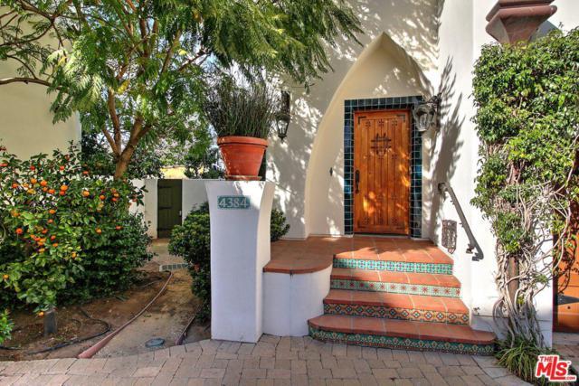4384 Modoc Road, Santa Barbara, CA 93110 (#19432810) :: Lydia Gable Realty Group