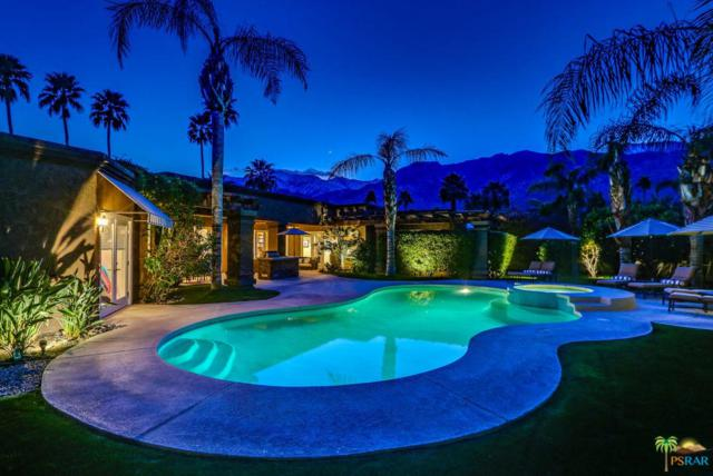 64894 Saragossa Drive, Palm Springs, CA 92264 (#19430462PS) :: TruLine Realty