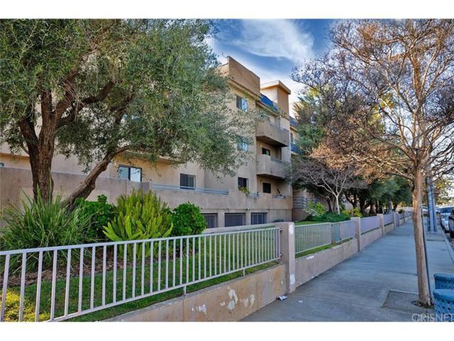 10901 Laurel Canyon Boulevard #310, San Fernando, CA 91340 (#SR19031104) :: Paris and Connor MacIvor