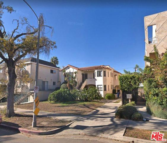 1437 S Bedford Street, Los Angeles (City), CA 90035 (#19432088) :: PLG Estates