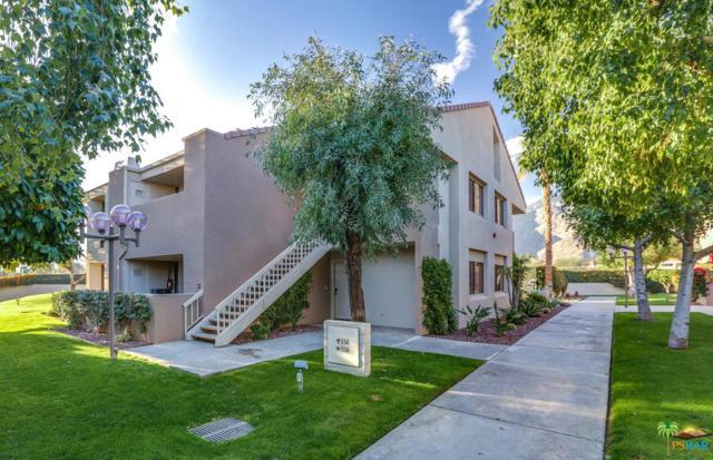 222 N Calle El Segundo #558, Palm Springs, CA 92262 (#19433022PS) :: Golden Palm Properties