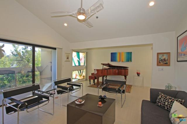 428 Village Square, Palm Springs, CA 92262 (#19432862PS) :: Golden Palm Properties