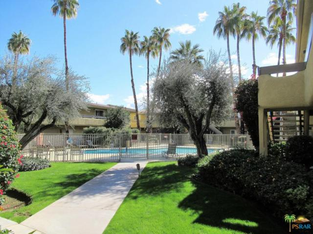 1900 S Palm Canyon Drive #23, Palm Springs, CA 92264 (#19430498PS) :: Lydia Gable Realty Group