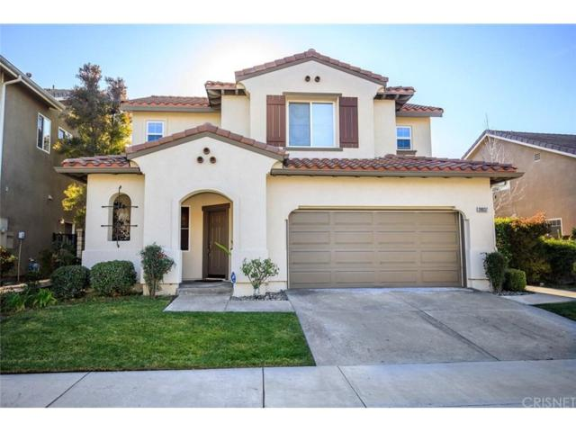 28037 Alta Vista Avenue, Valencia, CA 91355 (#SR19016441) :: Paris and Connor MacIvor