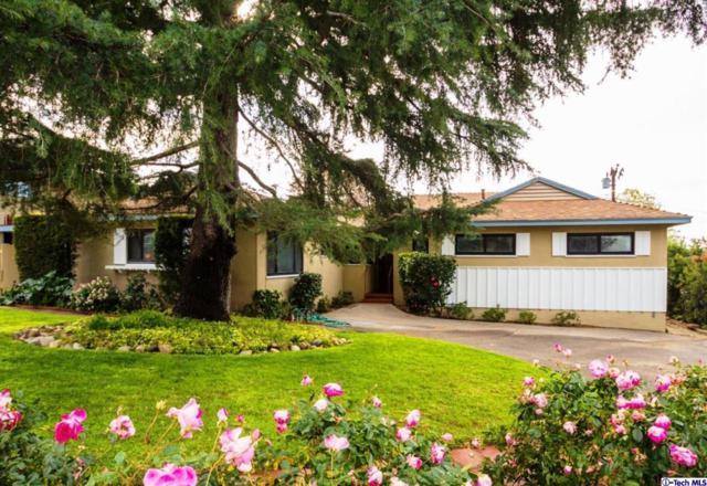2420 Harmony Place, La Crescenta, CA 91214 (#319000234) :: Lydia Gable Realty Group