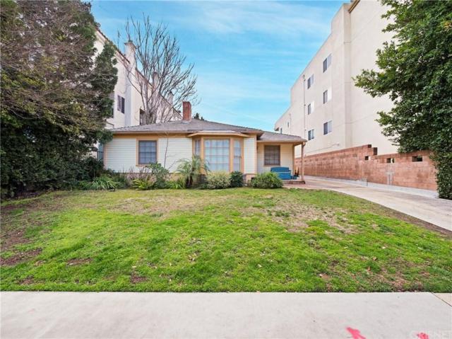 11450 Moorpark Street, Studio City, CA 91602 (#SR19031716) :: Paris and Connor MacIvor