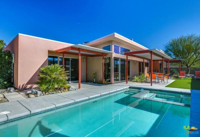 1129 Azure Court, Palm Springs, CA 92262 (#19433262PS) :: Lydia Gable Realty Group