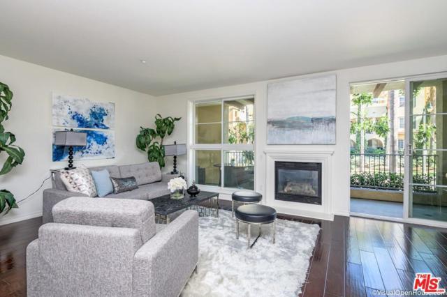 13031 Villosa Place #105, Playa Vista, CA 90094 (#19433282) :: PLG Estates