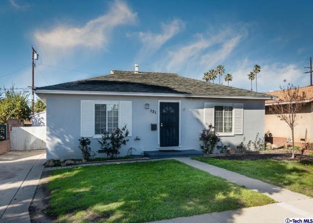131 S Seaward Avenue, Ventura, CA 93003 (#319000566) :: Lydia Gable Realty Group