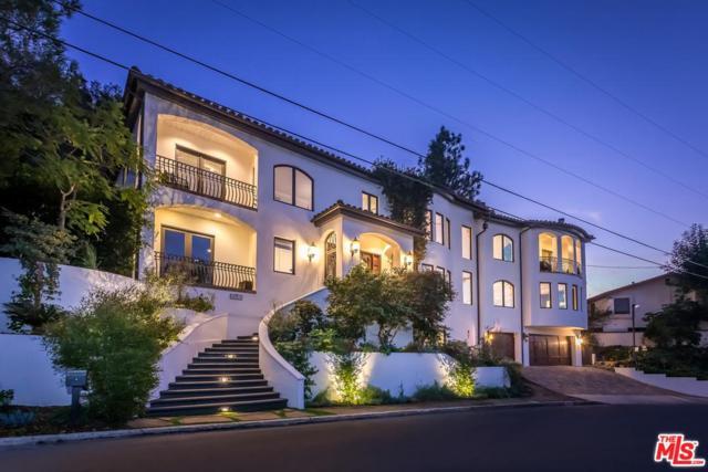 10940 Terryview Drive, Studio City, CA 91604 (#19433464) :: Paris and Connor MacIvor