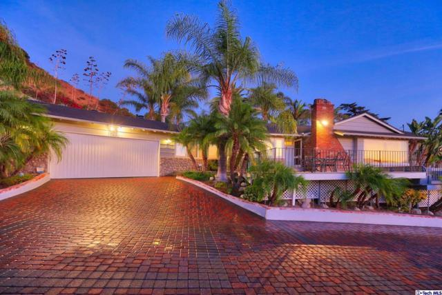 1588 Glenmont Drive, Glendale, CA 91207 (#319000559) :: Lydia Gable Realty Group