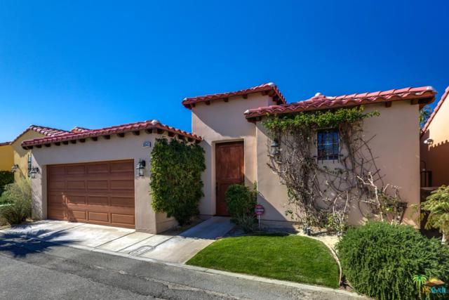 36543 Calle Esperanza, Cathedral City, CA 92234 (#19433126PS) :: The Agency
