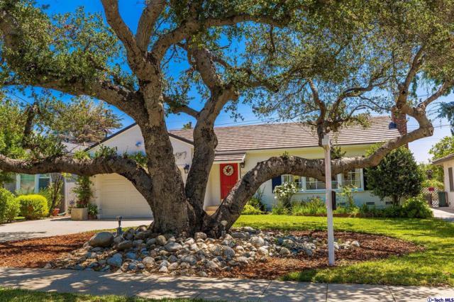 550 Eaton Drive, Pasadena, CA 91107 (#319000568) :: Lydia Gable Realty Group
