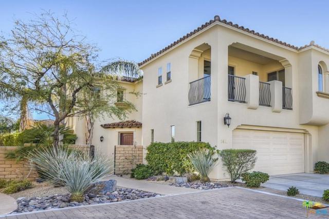 1411 Guzman Lane, Palm Springs, CA 92262 (#19432360PS) :: The Agency